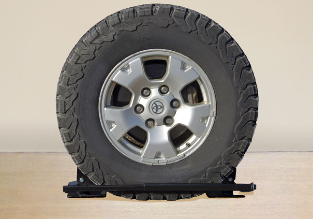 Ultimate RV Wheel Chock